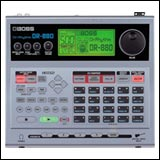 Boss DR-880 Drum Machine