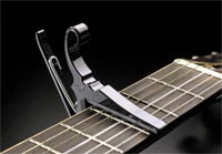 Kyser Six String Guitar Capo