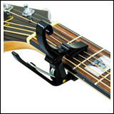 Kyser Cut Guitar Capo
