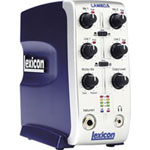 Lexicon Lambda USB Desktop Guitar Interface Studio