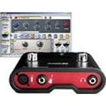 Line 6 TonePort Guitar Interface And Trainer