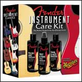 Guitar Polish Kit